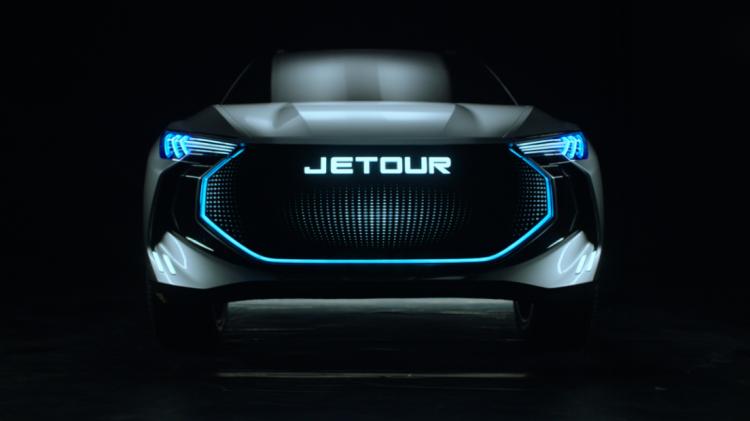 """奇瑞捷途X将搭载北斗、GPS双系统已证实,更多""""黑科技""""配置值得期待-汽车氪"""