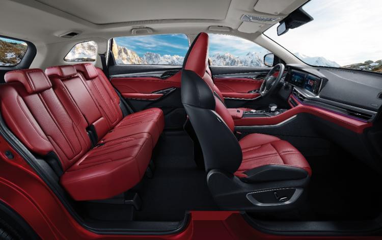 10-15万级家用SUV首选 长安CS75PLUS硬核产品力解析-车神网