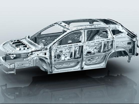 傲视同侪,中级SUV安全新典范!星途TXL斩获C-NCAP五星+评级!-车神网