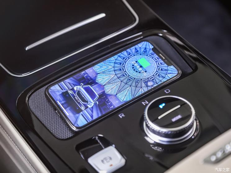 长安汽车 长安欧尚X7 EV 2020款 领航型405