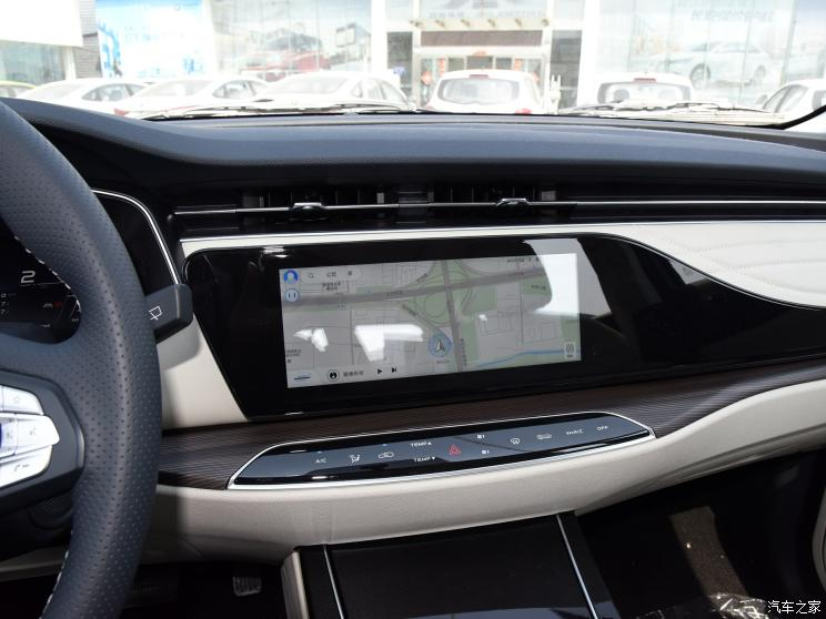 长安汽车 长安欧尚X7 EV 2020款 尊享型405