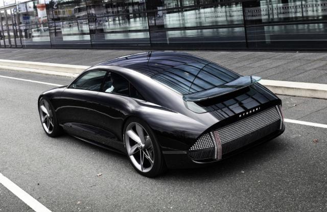 现代汽车:被低估的全球电动巨头