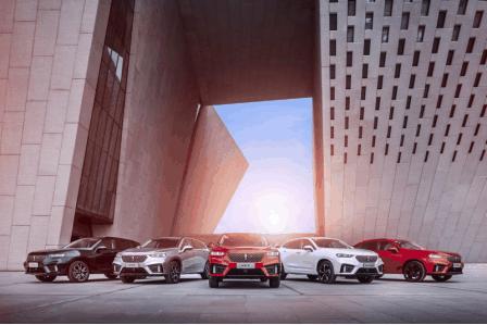 用户共创赋能产品,WEY品牌开创全新造车模式-车神网