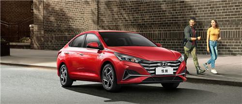 品质双雄 新一代悦纳&全新瑞纳堪称小型车市场质优选择