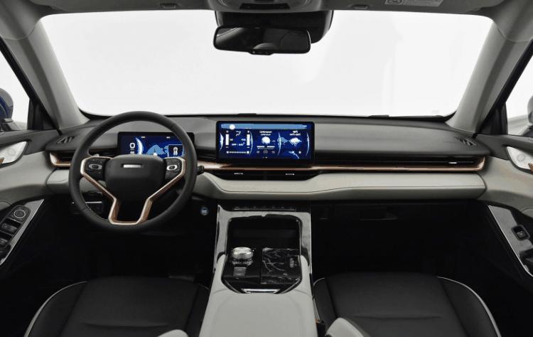 9月销售12951辆,长安CS55系列为何超越第三代哈弗H6?