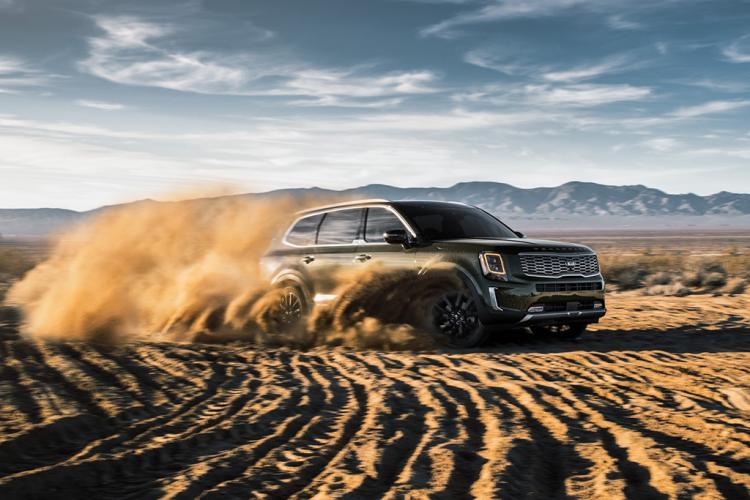 现代·起亚汽车进博会参展阵容公布 全球领先技术多款重磅新车