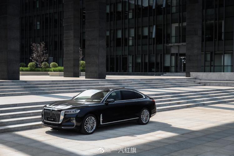 中国女排作为首批红旗H9车主 将与红旗品牌一起勇敢追梦-汽车氪