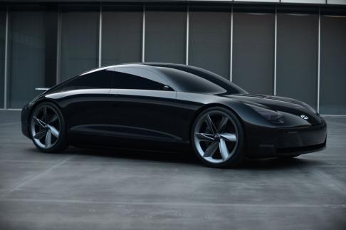 四款新车闪耀登场,北京现代强势出击广州车展