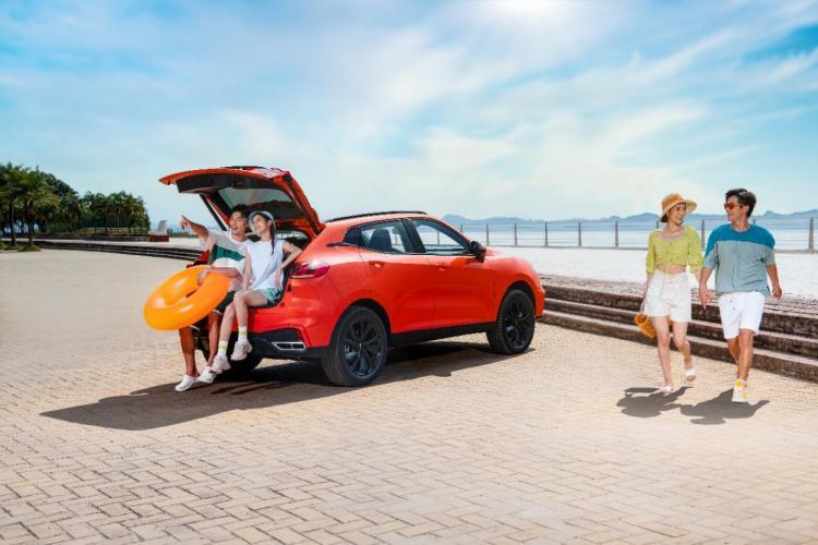 深耕用户中心理念 WEY品牌以用户共创赋能未来产品-车神网