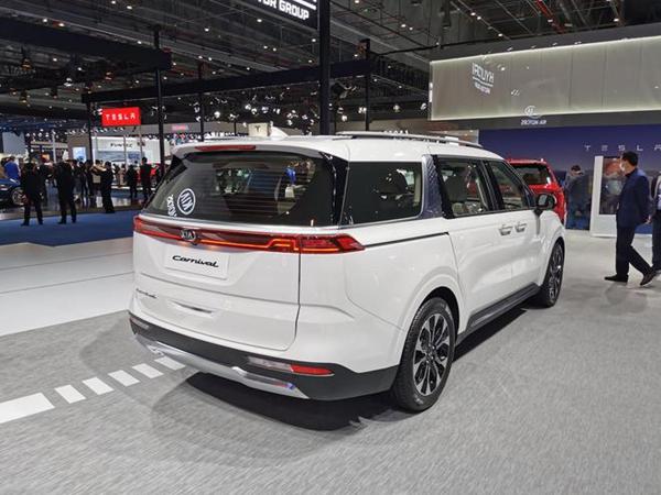 2020进口博览会:现代汽车集团携旗下多款车型亮相