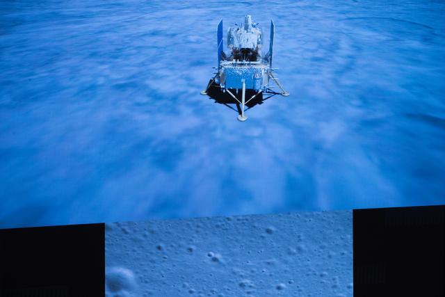 """从0.5克到2千克 嫦娥五号月球""""挖土""""背后的故事"""
