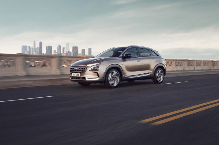 氢能发展再进阶 现代汽车集团发布氢燃料电池系统专用品牌HTWO