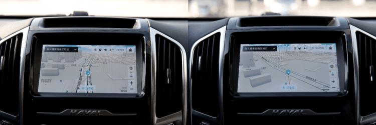 比你更懂你!哈弗H9-2020款车机系统升级全新体验