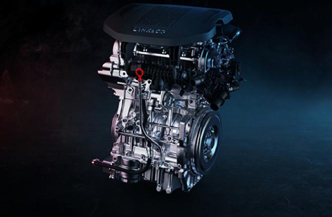产品力深得用户认可,领克06获一诺杯2020年度【最具潜力新车】