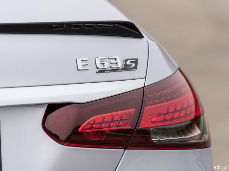梅赛德斯-AMG 奔驰E级AMG 2021款 AMG E 63 S 4MATIC 欧洲版