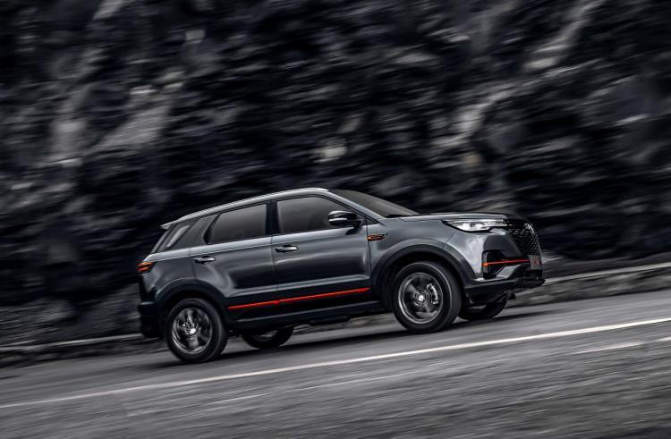 全年累计销售超10万辆,10万元紧凑级SUV终端销量NO.1竟然是。。。-汽车氪