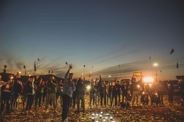 一场盛会圈粉无数 社群与哈弗H9互相成就-车神网