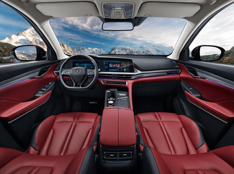 自主品牌领唱2020年SUV市场 长安CS75系列实现266824台销量-汽车氪