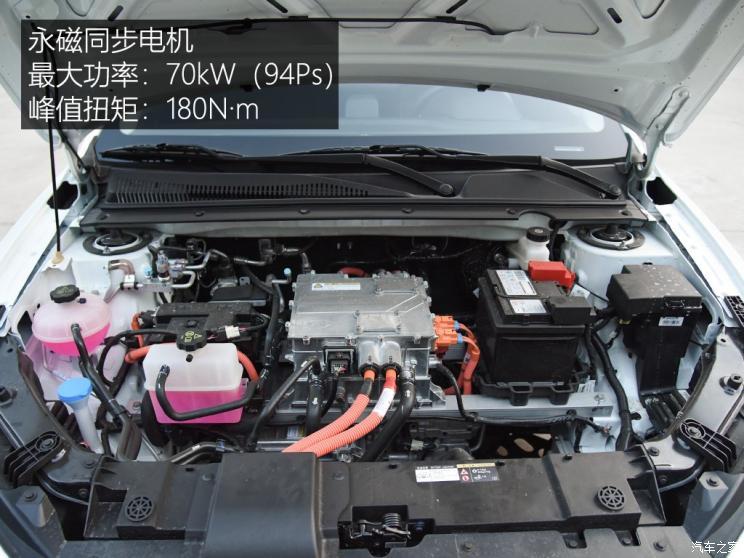比亚迪 比亚迪e2 2019款 标准续航版 智・舒适型