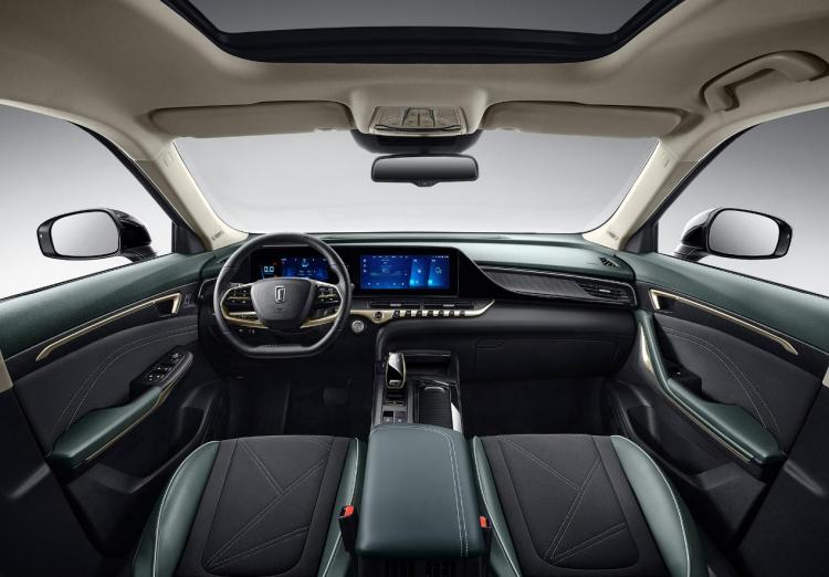 """3月16日上市的""""新国民悦极SUV"""",所有的看点都在这里-汽车氪"""
