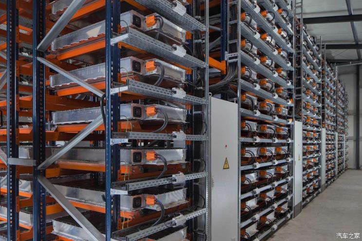 欧盟众回收企业呼吁修改新颁布的电池法