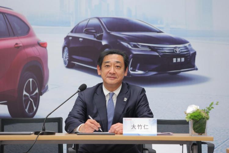 """数字化转型提速 皇冠品牌焕新 上海车展一汽丰田""""拥抱变化""""迎未来-汽车氪"""