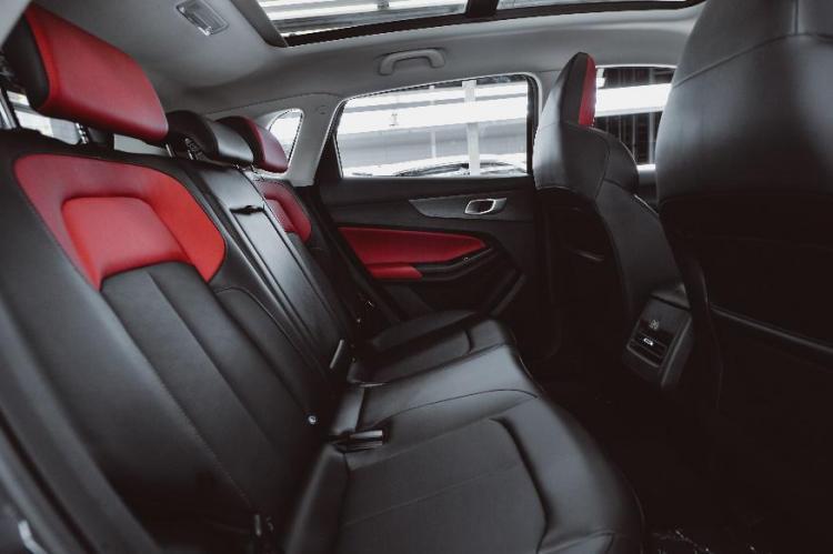 长安汽车CS55系列突破50万销量!出行体验与用户共创