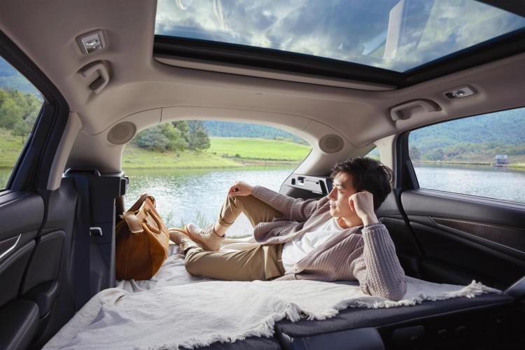 """给生活的空间多一点""""宽度"""",让冠道带你纵享夏日旅途"""