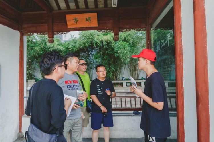 长安OpenDay   共创共享再相聚 知音伙伴体验馆苏州之行圆满成功