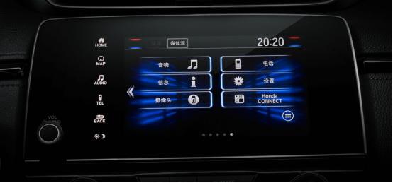同为紧凑型城市SUV 第五代途胜L和CR-V应该如何选择?-第14张图片-汽车笔记网