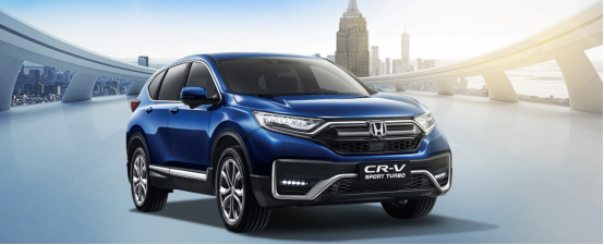 同为紧凑型城市SUV 第五代途胜L和CR-V应该如何选择?-第2张图片-汽车笔记网