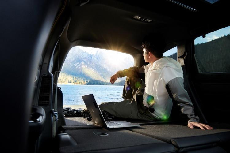 暑假出游好伴侣,皓影锐·混动带你看大好河山