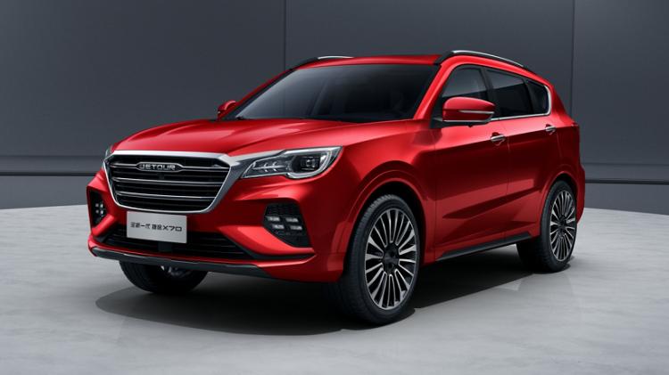 8万元高性价比SUV,捷途X70与欧尚X7怎么选?