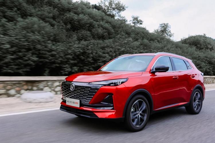 下半年最值得期盼SUV上市在即,预售开启15天,订单量已经破万!